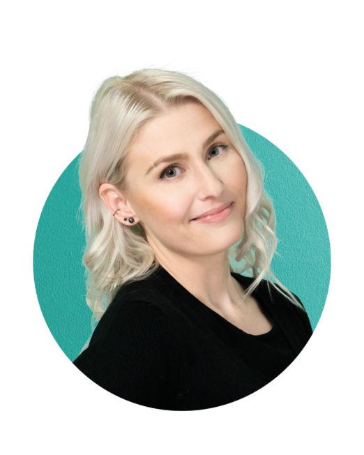 Jenna Valkeapää