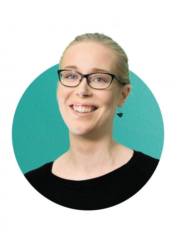Johanna Närä